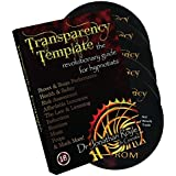 MMS The Transparency Template by Jonathan Royale - Trick [並行輸入品]