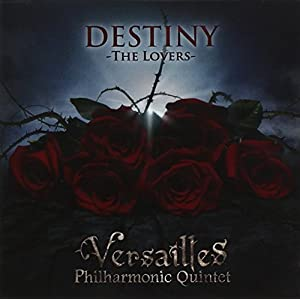 DESTINY -THE LOVERS- (通常盤)