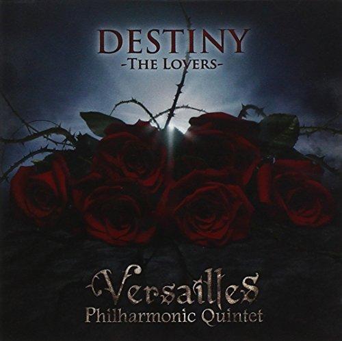 DESTINY -THE LOVERS-