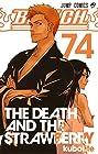 BLEACH -ブリーチ- 第74巻