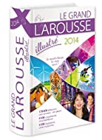 Le Grand Larousse Illustré 2014