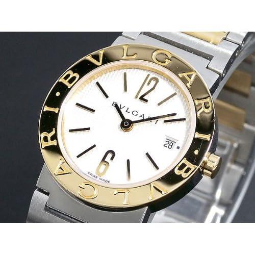 ブルガリ BVLGARI ブルガリ ブルガリ 腕時計 BB26WSGDN