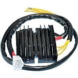 Ricks Powersports Electric整流器/レギュレータ、スズキ250/ gn2501982–1988、1991–1996