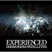 EXPERIENCED(DVD付)