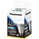 パナソニック LED電球 E17口金 電球40W相当 昼光色相当(6.0W) 小型電球・レフタイプ 密閉形器具対応 LDR6DWE17
