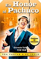 En Honor al Pachuco [並行輸入品]