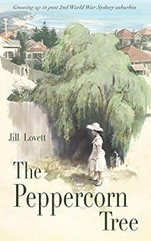 The Peppercorn Tree by [Lovett, Jill]