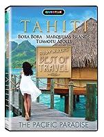 Tahiti: Rudy Maxa's Best of Travel [DVD] [Import]