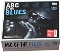 ABC of the Blues by Robert Johnson (2010-12-07)