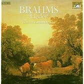 ブラームス:歌曲集(6枚組)/Brahms: Lieder