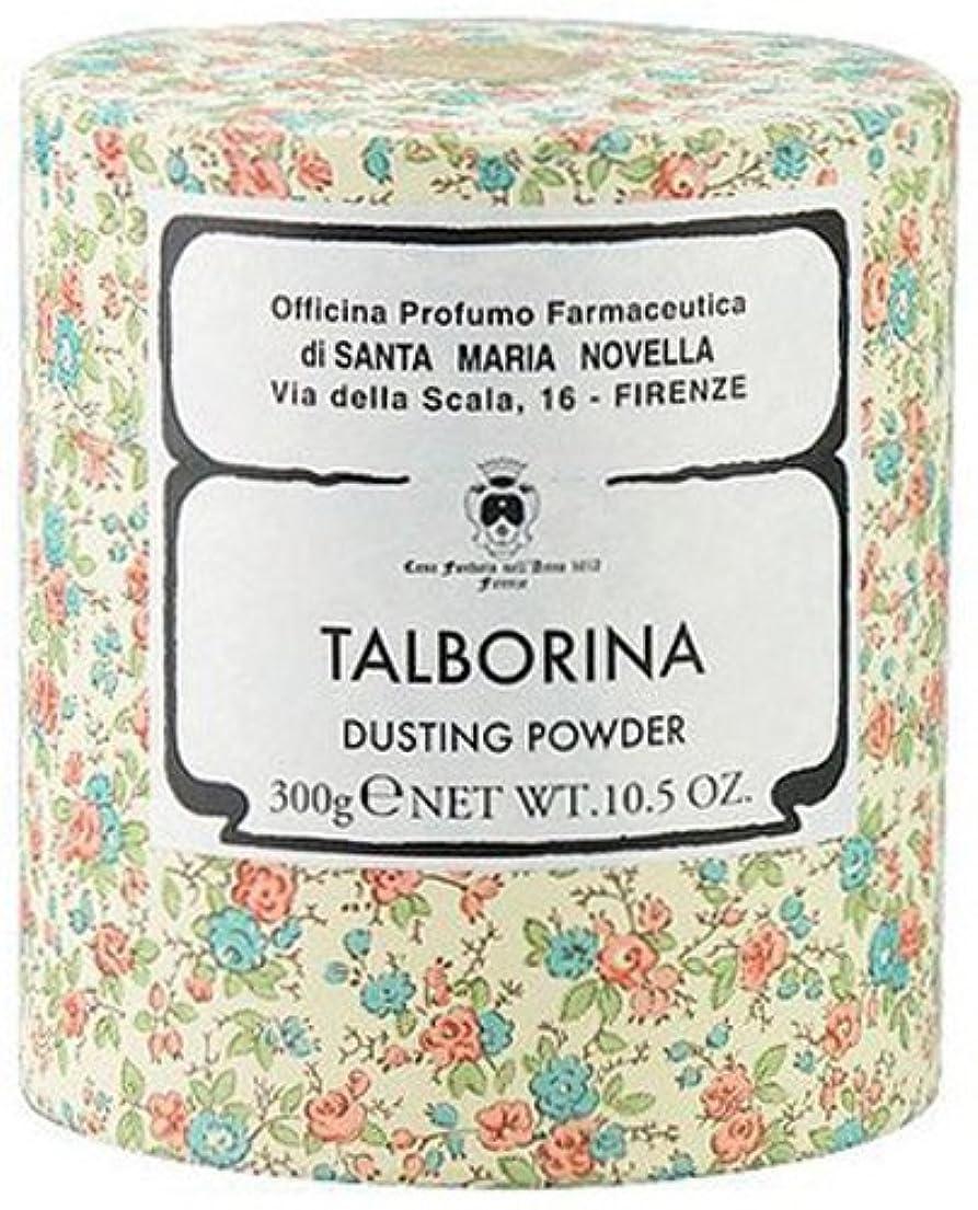 化合物印をつけるぬるいサンタマリアノヴェッラ タルボリーナ ガーデニア 300g [並行輸入品]