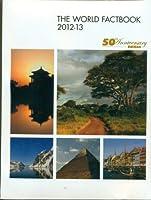 The World Factbook 2012-13