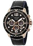 [エンジェルクローバー] 腕時計 TIME CRAFT DIVER TCD45PBK-BK メンズ ブラック