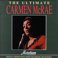 Ultimate Carmen Mcrae
