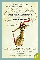 Betsy and the Great World/Betsy's Wedding【洋書】 [並行輸入品]