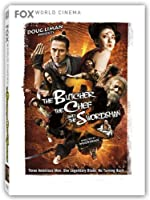 Butcher the Chef & the Swordsman [DVD]