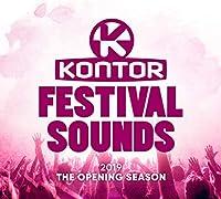 Kontor Festival Sounds 2019-The Opening Season