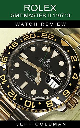 Rolex GMT-Master II 116713 Wat...