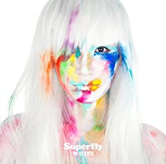 Space♪Superfly