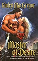 Master of Desire (MacAllister Series)