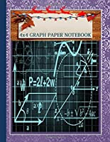Blank Graphing Compositions Notebook Best Chistmas Gifts ideas for Math Students Laboratory Home projects or Crafts 4x4 inches120 pages.: A Profestional Five Star Graph Bound Paper Journal and Diary Notebook 8.5x11 inches 120 pages Project for Home craft