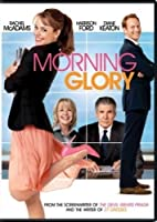 Morning Glory / [DVD] [Import]