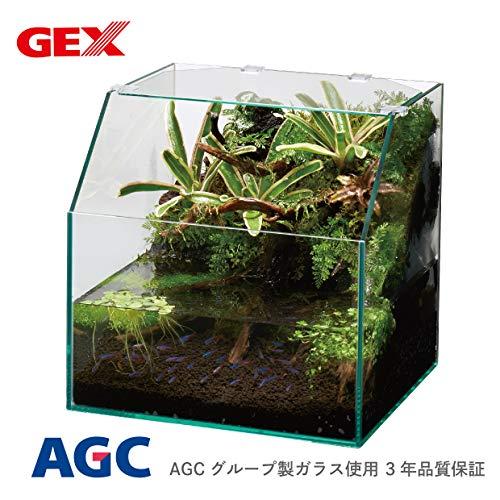 ジェックス グラステリア アクアテラ 300キューブ