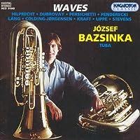 Bazsinka: Waves