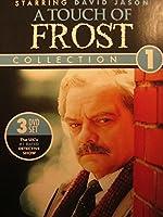 A Touch of Frost - Season 1 [並行輸入品]