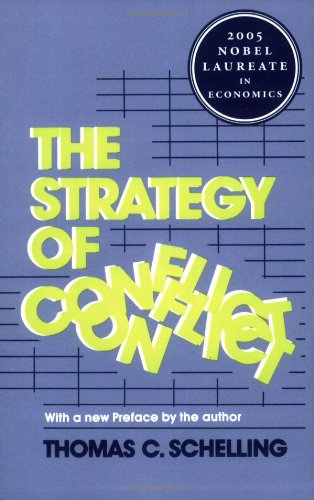 The Strategy of Conflictの詳細を見る