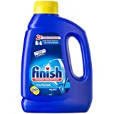 Finish Concentrate Powder Phosphate Free Formula 1kg, 1000g