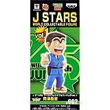 J STARS ワールドコレクタブルフィギュアvol.1 【JS002.両津勘吉】(単品)