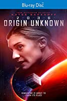 2036 Origin Unknown [Blu-ray]