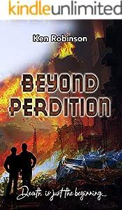Beyond Perdition (English Edition)