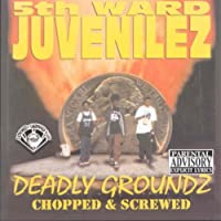 Deadly Groundz (Chop)
