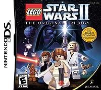 Lego Star Wars II: The Original Trilogy - Nintendo DS [並行輸入品]