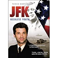 Jfk: Reckless Youth [DVD] [Import]