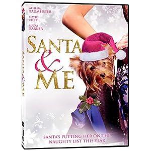 Santa & Me [DVD] [Import]