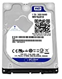 WD SSHD 内蔵ドライブ 2.5インチ 1TB+MLC8GB WD Blue SSHD WD10J31X SATA3.0 16MB 9.5mm 3年保証