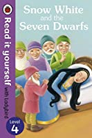 Read It Yourself Snow White and the Seven Dwarfs (mini Hc)