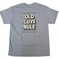 ■OLD GUYS RULE■ オールドガイズルール SUPPORTビンテージTシャツ メンズ プレゼント