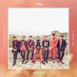 Toy (Japanese Version) / Block B