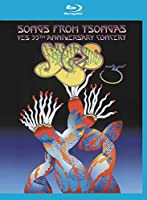 Songs from Tsongas [Blu-ray]