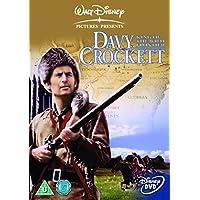 Davy Crockett - King of The Wild Frontier