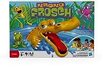 Kroko Frosch: 3-5 Spieler  / 15 Minuten