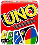 Mattel Games:公式Uno Tin [Amazon限定]