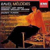 Ravel;Melodies