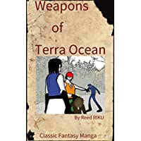 Weapons of Terra Ocean Vol 31: Dororo's ultimate explosion! (English Edition)
