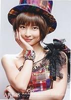 AKB48 生写真 リクエストアワーセットリストベスト100 2013 DVD封入特典 【篠田麻里子】