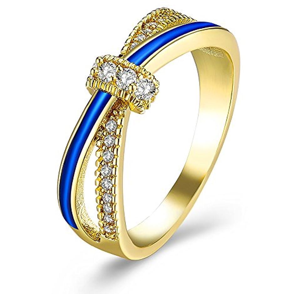 人種エステートクリケットファッションの指輪 カップルの指輪 個性的なアイデアの指輪 パーティードレスキラキラ水晶の指輪 告白のプレゼント 男女とも使える